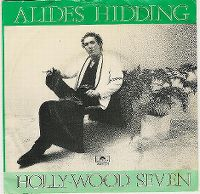 Cover Alides Hidding - Hollywood Seven