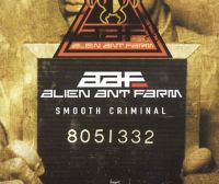 Cover Alien Ant Farm - Smooth Criminal