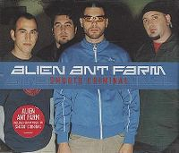 Cover Alien Ant Farm - Smooth Criminal