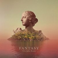 Cover Alina Baraz & Galimatias - Fantasy (Felix Jaehn Remix)