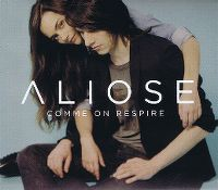 Cover Aliose - Comme on respire