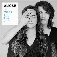 Cover Aliose - Viens la nuit