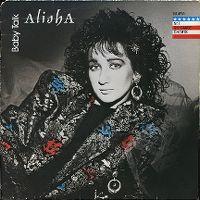 Cover Alisha - Baby Talk