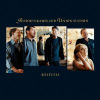 Cover Alison Krauss & Union Station - Restless