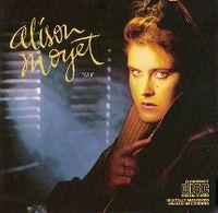 Cover Alison Moyet - Alf