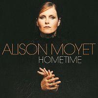 Cover Alison Moyet - Hometime