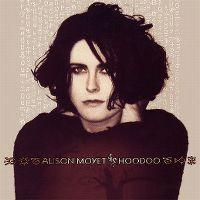 Cover Alison Moyet - Hoodoo