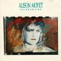 Cover Alison Moyet - Raindancing