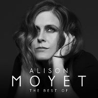 Cover Alison Moyet - The Best Of