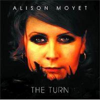Cover Alison Moyet - The Turn