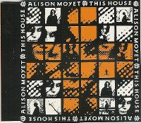 Cover Alison Moyet - This House