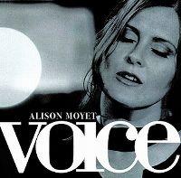 Cover Alison Moyet - Voice