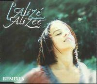 Cover Alizée - L'Alizé