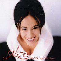 Cover Alizée - Mes courants électriques...