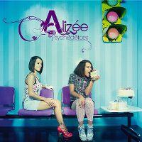 Cover Alizée - Psychédélices