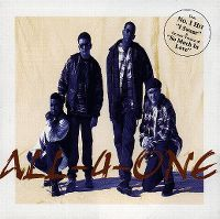 Cover All-4-One - All-4-One