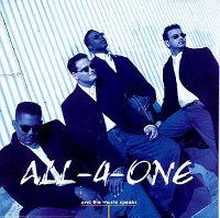 Cover All-4-One - And The Music Speaks