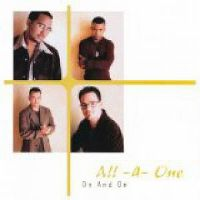 Cover All-4-One - On And On
