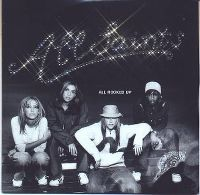 Cover All Saints - All Hooked Up