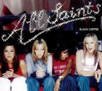 Cover All Saints - Black Coffee