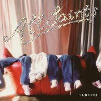 Cover All Saints - Black Coffee