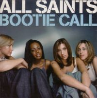 Cover All Saints - Bootie Call