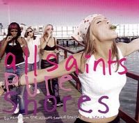 Cover All Saints - Pure Shores