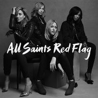 Cover All Saints - Red Flag