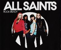 Cover All Saints - Rock Steady