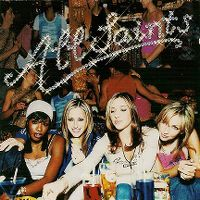 Cover All Saints - Saints & Sinners