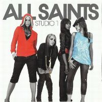 Cover All Saints - Studio 1