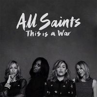 Cover All Saints - This Is A War