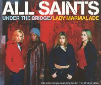 Cover All Saints - Under The Bridge