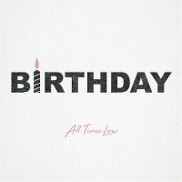 Cover All Time Low - Birthday