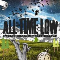 Cover All Time Low - Damned If I Do Ya (Damned If I Don't)