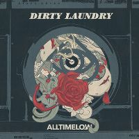 Cover All Time Low - Dirty Laundry