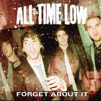 Cover All Time Low - Forget About It