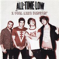 Cover All Time Low - I Feel Like Dancin'