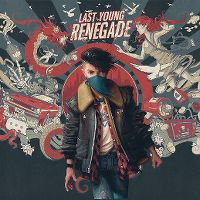 Cover All Time Low - Last Young Renegade