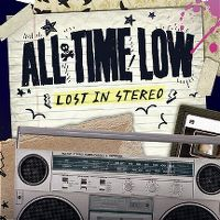 Cover All Time Low - Lost In Stereo