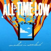 Cover All Time Low - Somewhere In Neverland