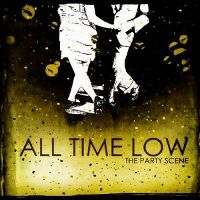 Cover All Time Low - The Party Scene