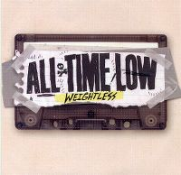 Cover All Time Low - Weightless