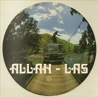 Cover Allah-Las - Tell Me (What's On Your Mind)