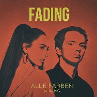 Cover Alle Farben & Ilira - Fading