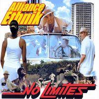 Cover Alliance Ethnik - No Limites