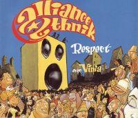 Cover Alliance Ethnik - Respect