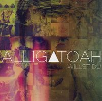 Cover Alligatoah - Willst du