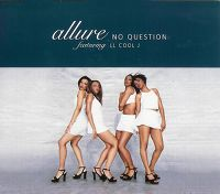 Cover Allure feat. LL Cool J - No Question