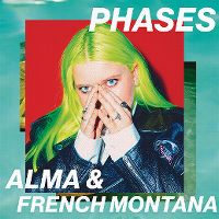 Cover Alma & French Montana - Phases